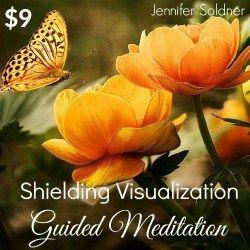 Shielding Visualization Meditation