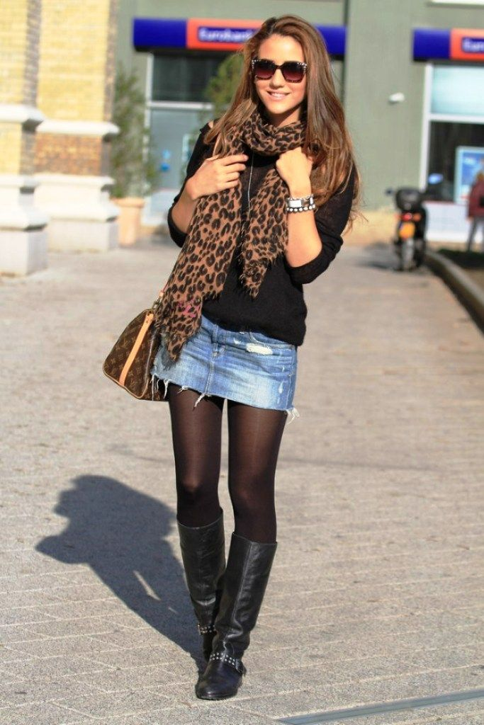 25 beste Art, Röcke Outfits Ideen für Frauen zu tragen