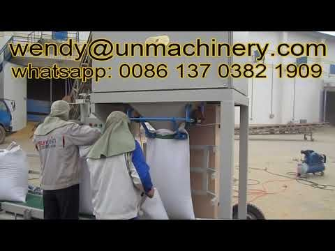 1kg -50kg atta Bag Filling & Packaging Machinery