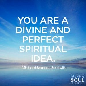 Quote about Self-Worth - Michael Bernard Beckwith