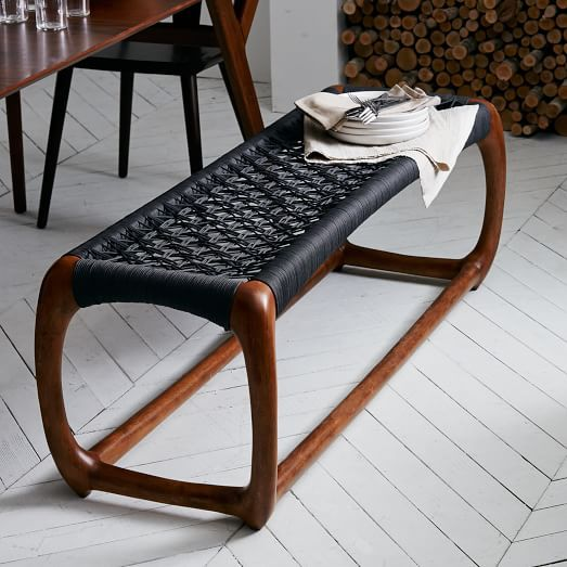 john vogel bench west elm console for behind the couch astonishing home stores west elm