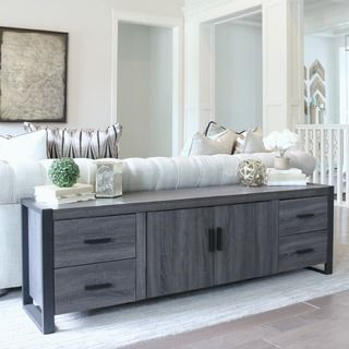 70 inch Charcoal Grey TV Stand  Condo FurnitureOnline. 505 best furniture images on Pinterest