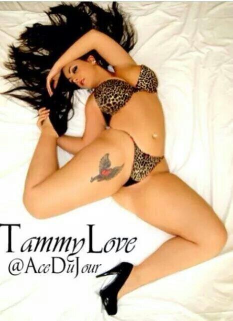 tammy love