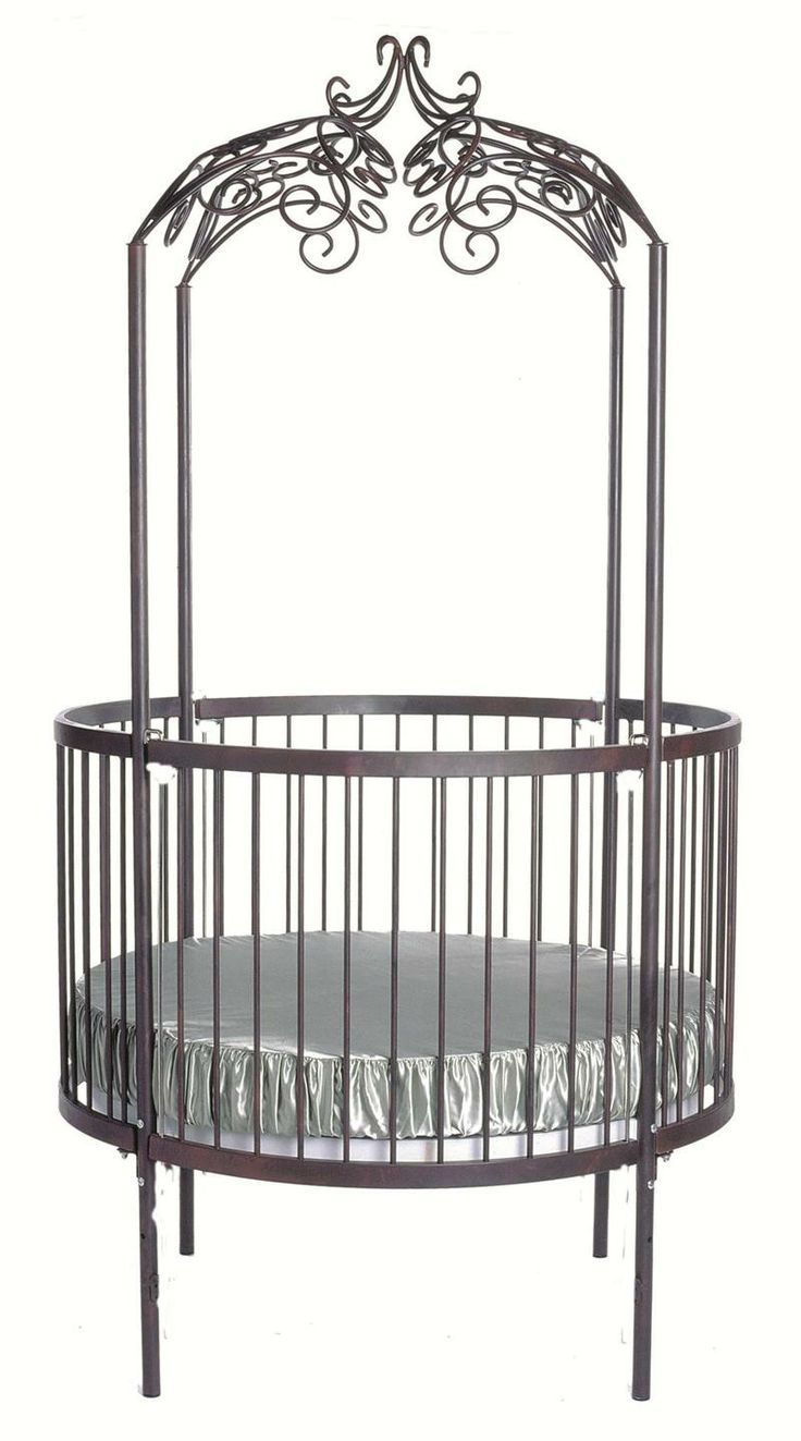 Emma iron crib for sale - Frette Crib At Luxurylamb Com Shop For Frette Crib From Nursery Furniture Cribs Iron Cribs Collection At Affordable Prices
