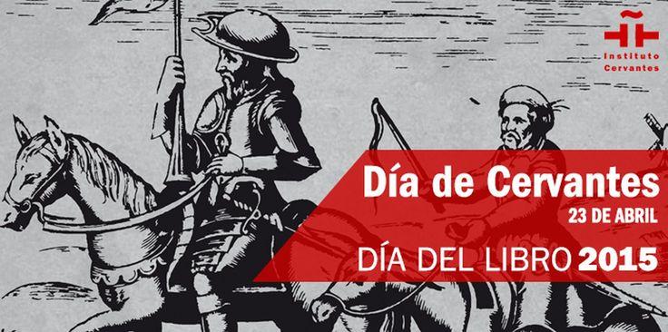 Săptămâna Cervantes, în Capitală - http://herald.ro/evenimente/saptamana-cervantes-in-capitala/