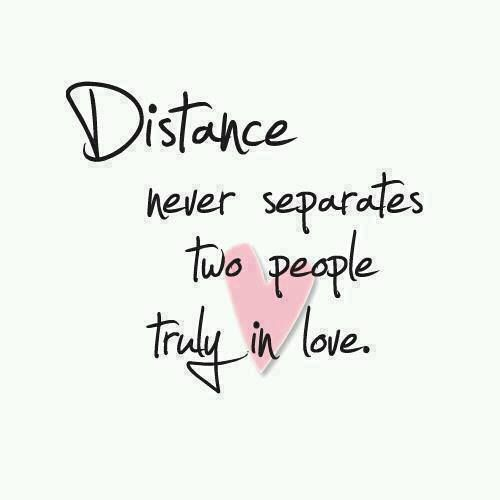 44 Best Long Distance Relationship Quotes Images On