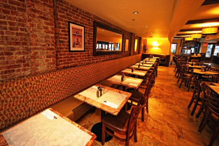 11 Best New York Restaurants Images On Pinterest City
