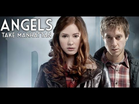 Doctor Who - The Angels Take Manhattan song. Heartbreakingly beautiful.