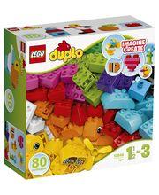 Lego 10848 Ensimmäiset palikkani 13,80€