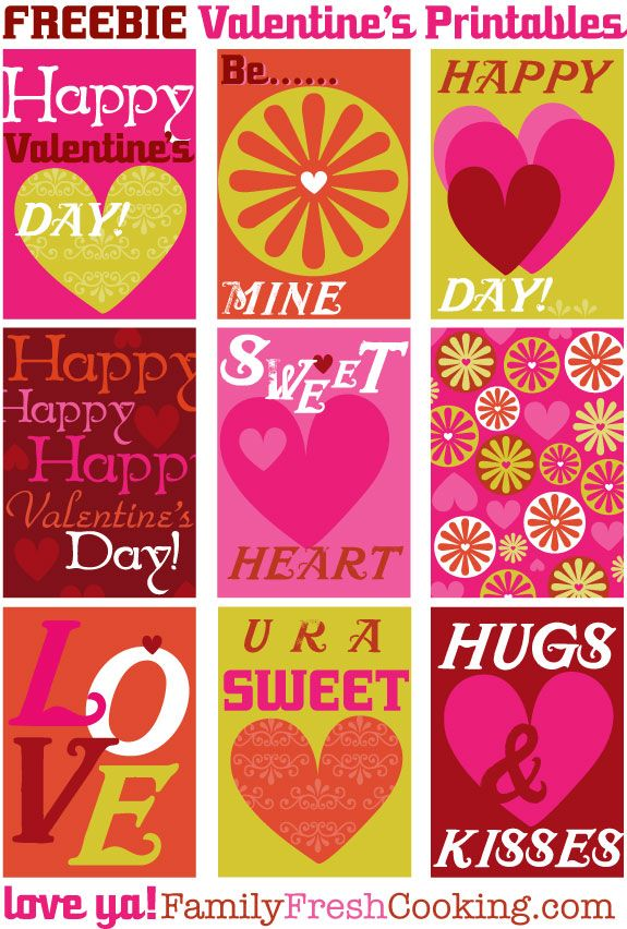 Classroom Design For Valentines ~ Best images about valentine s day printables diy