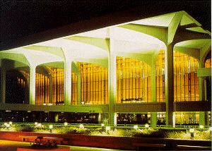 King Fahad International Airport, KFIA Dammam Saudi Arabia