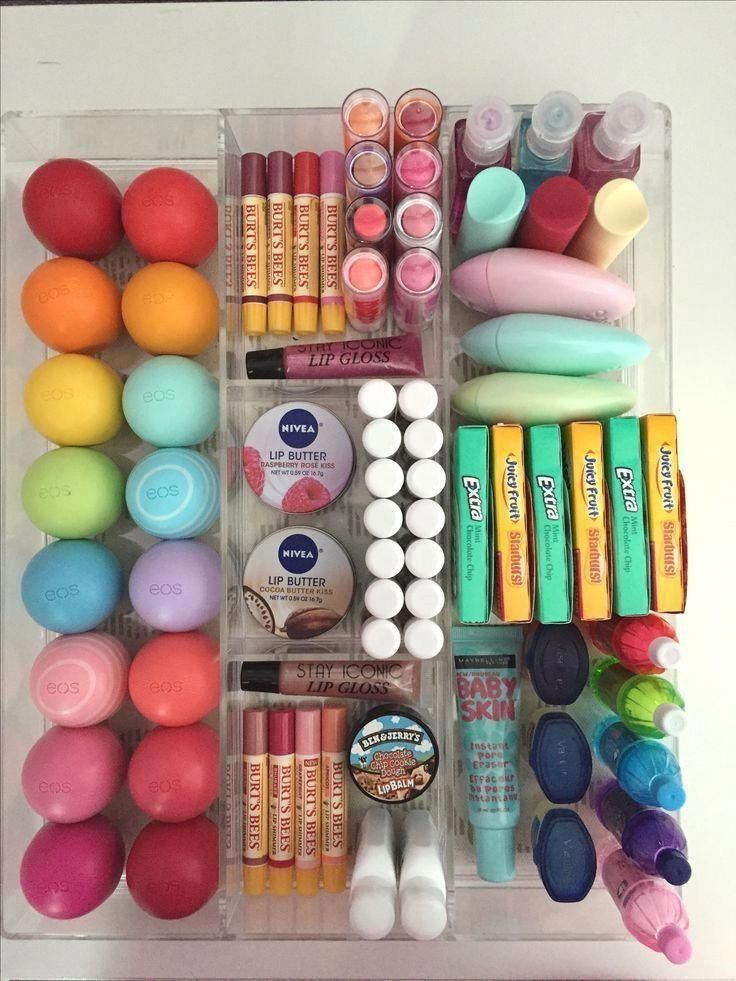 If only this collection would be my #organisation  #collection #organisation #would #makeuptips