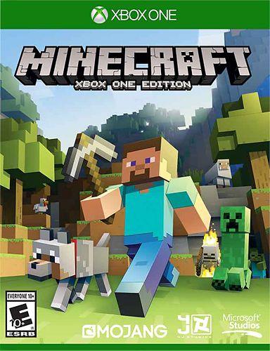 Minecraft: Xbox One Edition - Xbox One, Multi