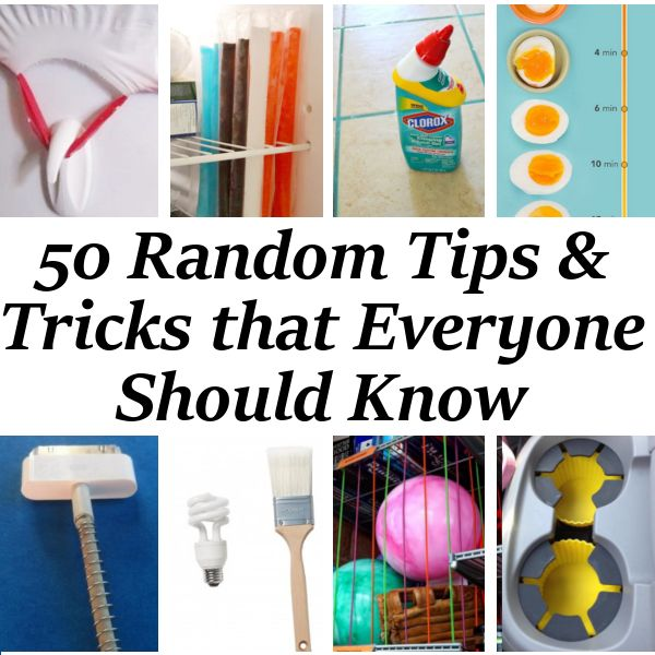 In today's, busy, fast past,hectic world, it's nice to have a few tricks up your sleeve to help you get through the day. Today I'm p...