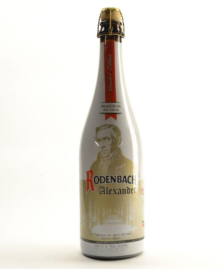 Rodenbach Alexander #limited #belgianbeer #beer