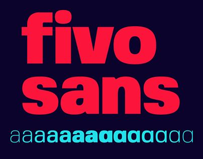 "Check out new work on my @Behance portfolio: ""Fivo Sans – Free Font"" http://be.net/gallery/53653425/Fivo-Sans-Free-Font"