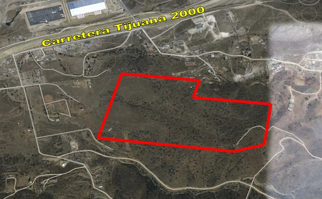 Propiedades.org.mx Portal y Blog Inmobiliario de Tijuana: Propiedades.org.mx Terreno Ideal Para Desarrollo I...