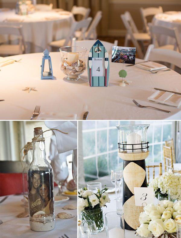 Marine Themed Wedding Gallery - Wedding Decoration Ideas