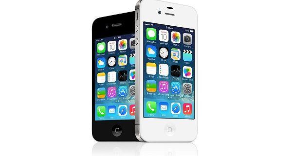 iPhone 4S 16 GB rigenerato a 179 €