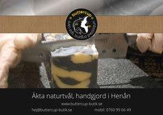 Buttercup - Buttercup | Naturtvål - Katalog 2014-2015