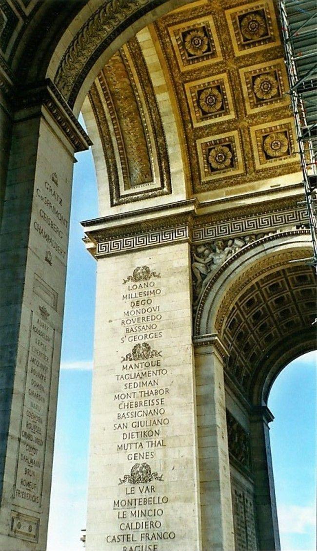 Elysée District, Arc de Triomphe, Paris VIII