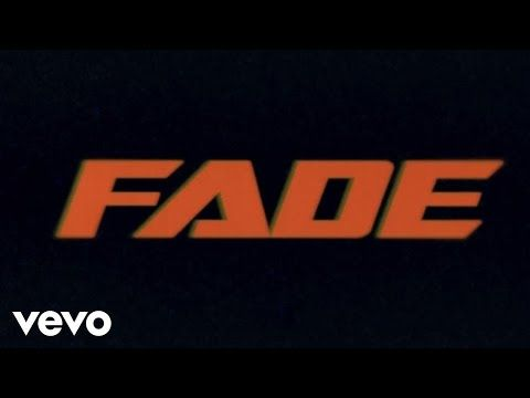 """Watch Explicit """"Fade"""" Music Video by Kanye West - Just Random Things"""