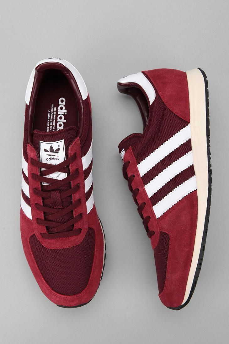 Adidas   Chaussures pour hommes, Chaussure homme mode, Chaussure ...