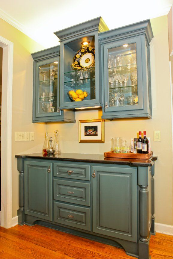 Best 25 Turquoise cabinets ideas only on Pinterest Teal kitchen