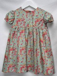 Not Mass Produced: Handmade Baby Clothing