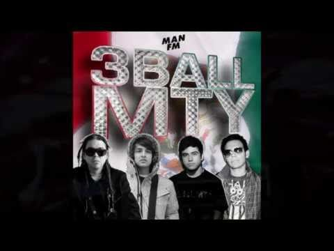 Tribal Monterrey ft America Sierra Mix - 2012 - 2013
