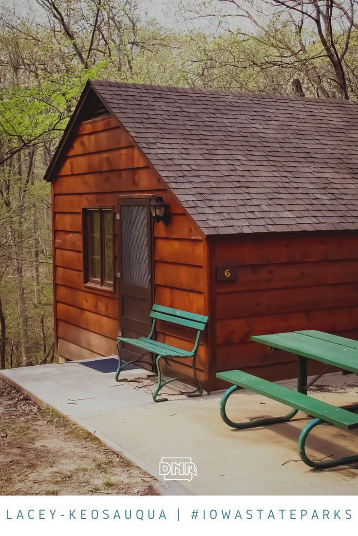 Lacey Keosauqua State Park Is Iowa S Second To Celebrate 100 Years State Parks State Park Cabins Iowa Travel