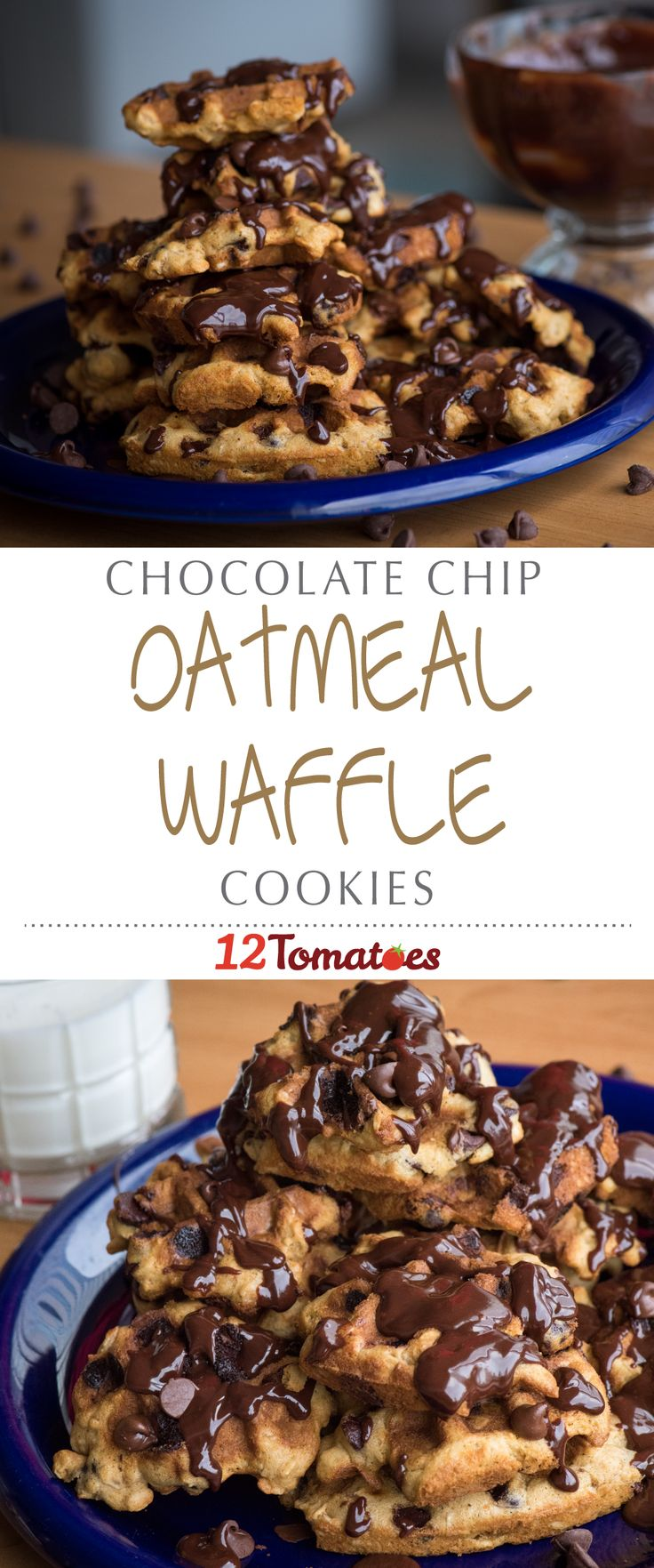 1000+ ideas about Chocolate Waffles on Pinterest ...