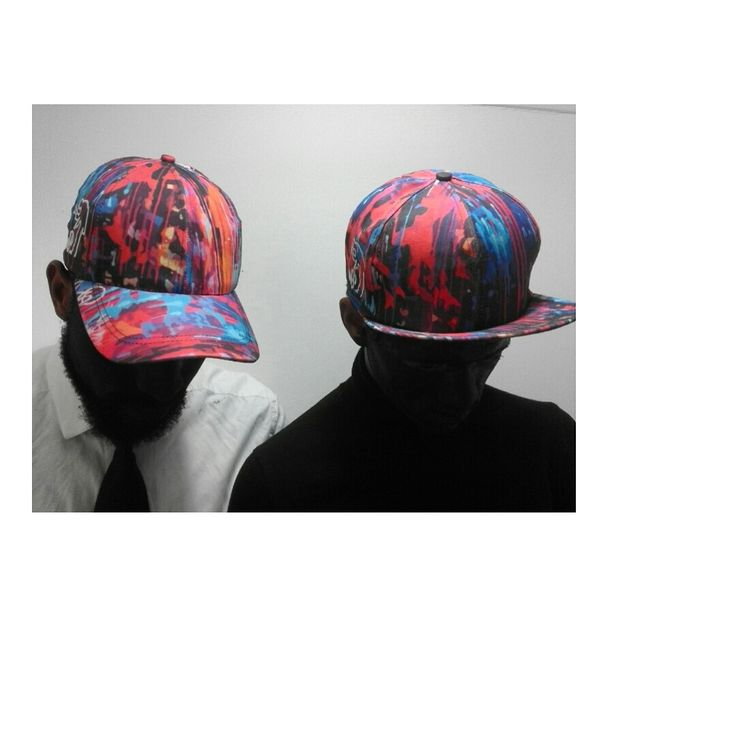 Graphic design cap definitely a good idea to have in your denims outfits style yourself up with this boldness