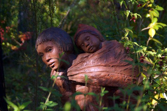Bruno's Art and Sculpture Garden, Marysville: See 234 reviews, articles, and 190 photos of Bruno's Art and Sculpture Garden, ranked No.2 on TripAdvisor among 17 attractions in Marysville.
