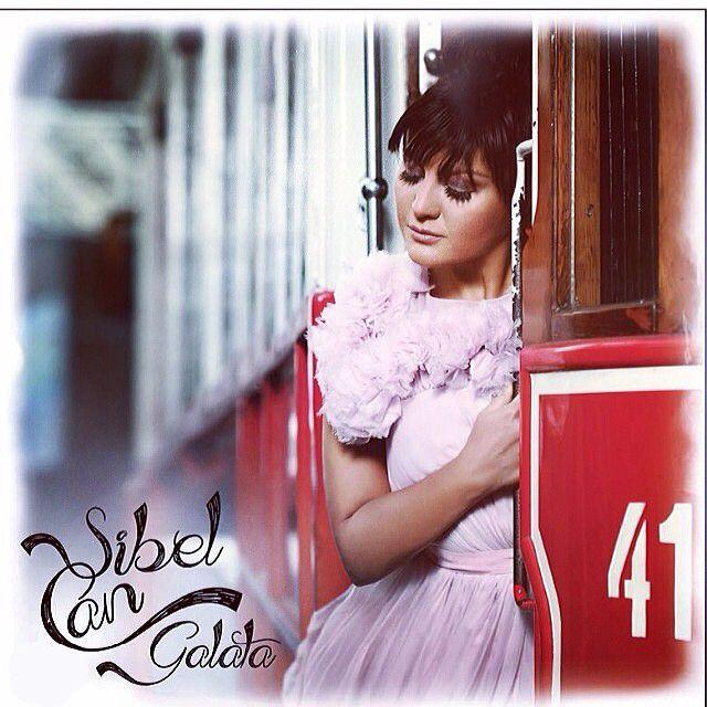 Sibel Can  ''Galata'' albümü ve Resmi web sitesi www.sibelcan.com.tr için Geri sayım başladı ...