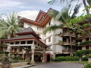 Private Apartment @Jayakarta Bali