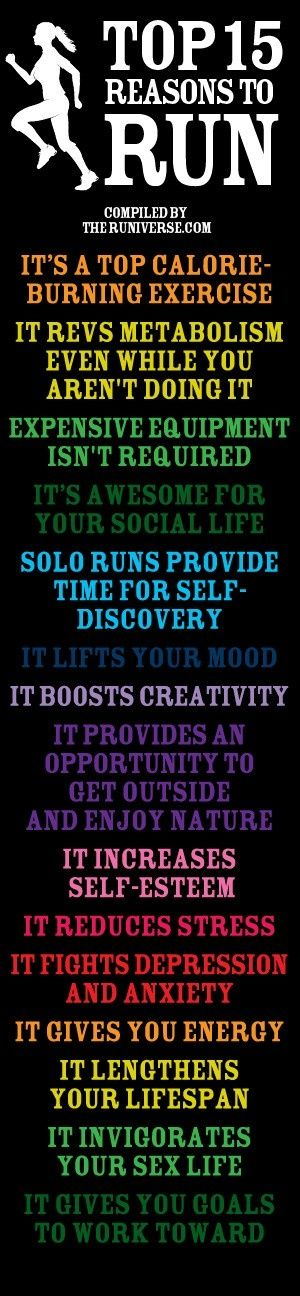 """God I want to be a runner! Working on it. - Click image to find more health & fitness Pinterest pins  ✮✮""""Feel free to share on Pinterest"""" ♥ღ www.healthlife-info.com"""