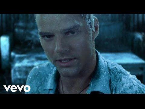 Ricky Martin - Private Emotion - YouTube