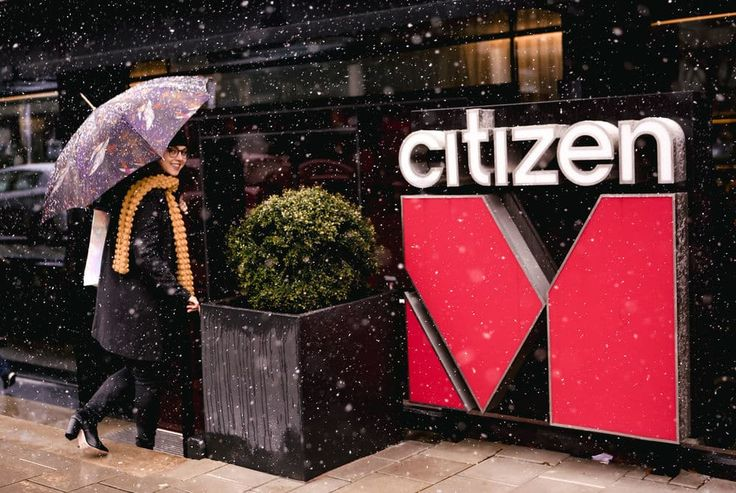 """citizenM Hotel Amsterdam City is rated """"Excellent"""" by our guests. Take a look through our photo library, read reviews from real guests and book now with our Price Guarantee. We'll even let you know about secret offers and sales when you sign up to our emails."""