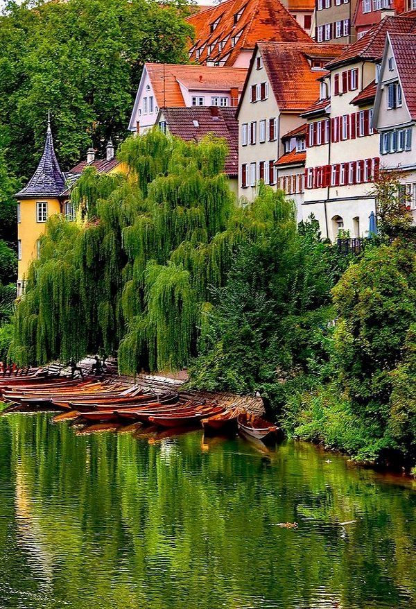 Tübingen, Baden-Württemberg, Germany