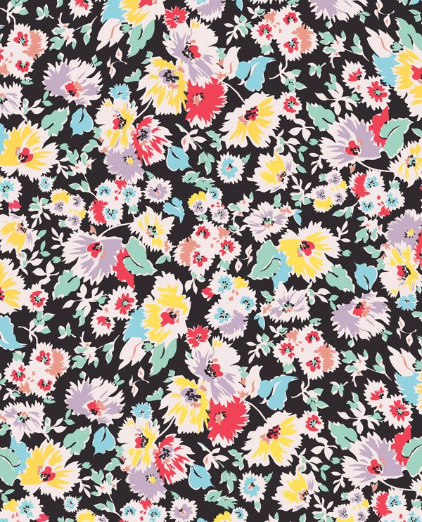 2015 Ditsy Floral Design: 420 Best Ditsy Floral Images On Pinterest