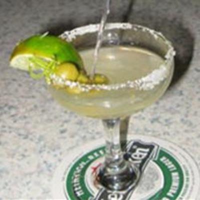 Limeshot Mexi-Martini