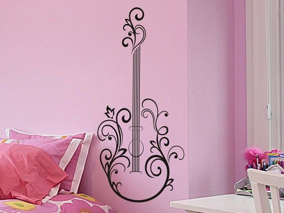 141 best Abstract Wall Decals images on Pinterest