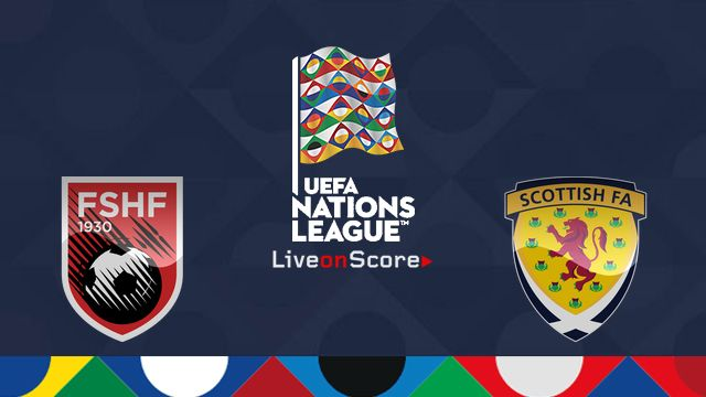 Albania Vs Scotland Preview And Prediction Live Stream Uefa Nations League 2018 Allsportsnews Football Previewandpredictions Uefa League National Albania