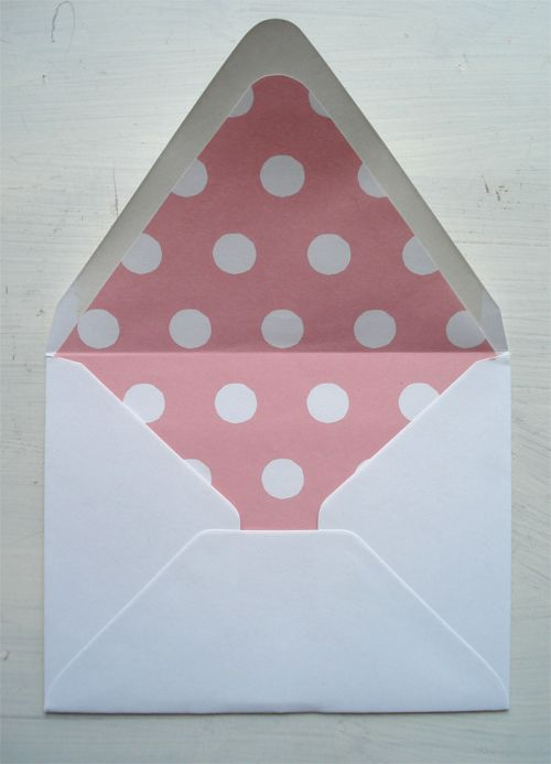 24 best envelope liners images on Pinterest Envelope liners - sample envelope liner template