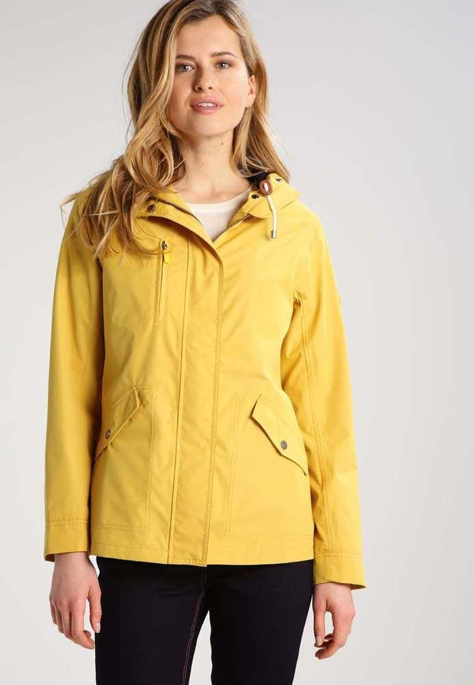 e7b40418a4a0  129  Headland  waterproof jacket from iconic British label Barbour ...