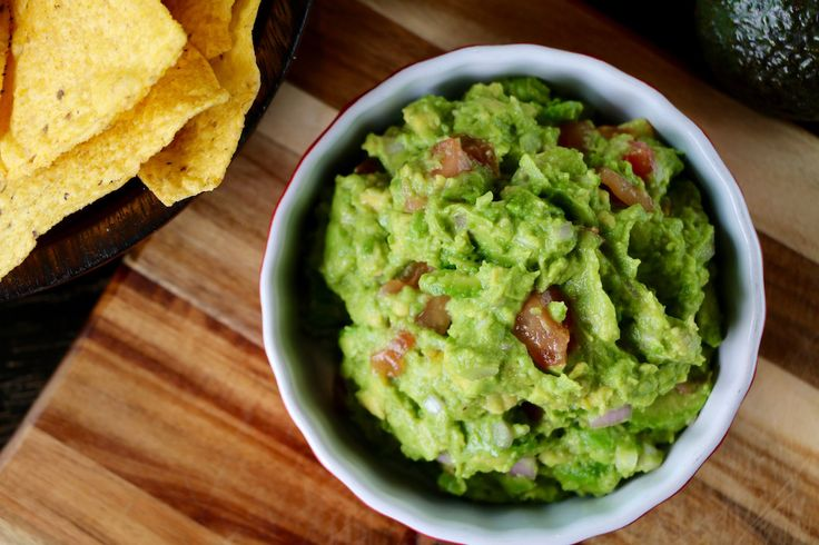 When it comes to guacamole everybody has a different opinion on how you should do it and what you should put in it. For me, the simpler the…