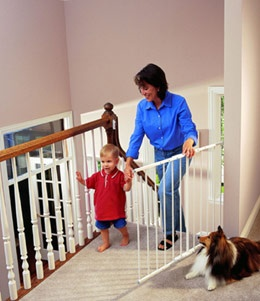 Dream Baby Safety Gate