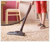 Basic maintenance for your vacuum cleaner.
