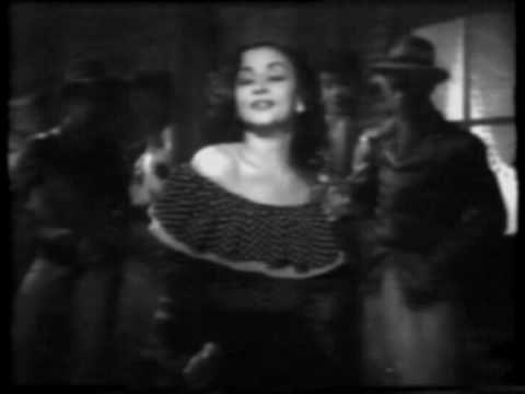 El Choclo..performed by Tita Merello